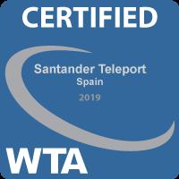 WTA Certified